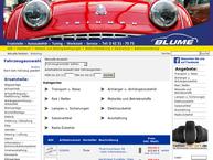 Autoteile Blume, Kfz und Fahrrad Handel und Hersteller in Verden ...