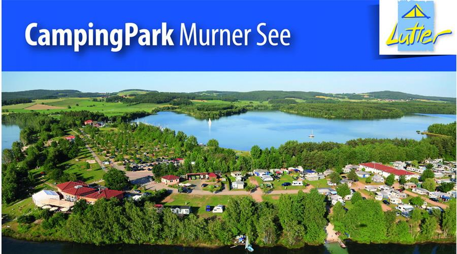 Camping Steinberg Am See