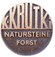 Krutki Kurt Steinmetz- U. Bildhauermstr.