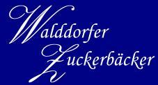 Walddorfer Zuckerbäcker