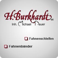 H.burkhardt e.K. Inh. Michael Bauer
