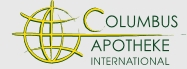 Columbus Apotheke International Inh. Apothekerin