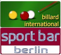 billard international berlin