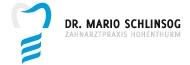Dr. Mario Schlinsog Zahnarzt