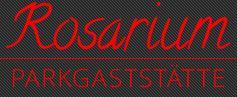 Parkgaststätte Rosarium - direkt am Stadtpark Chemnitz