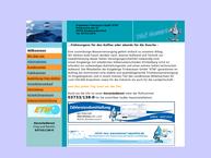 Website von Erzgebirge Wasser-Abwasser AG