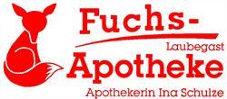 Fuchs-Apotheke Laubegast Apothekerin Ina Schulze e.K.