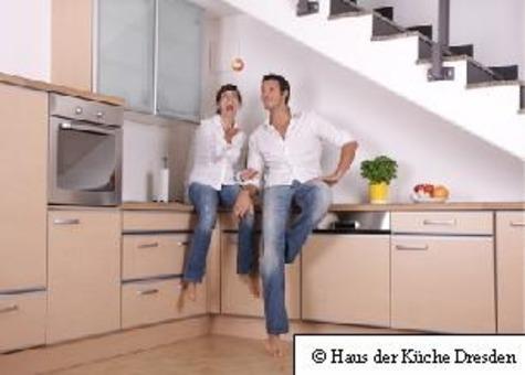 haus der k che dresden produktion und vertrieb von m bel innenausstattung tolkewitz seidnitz. Black Bedroom Furniture Sets. Home Design Ideas