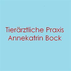 Tierärztliche Praxis Annekatrin Bock