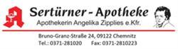 Sertürner-Apotheke Angelika Zipplies e.K.