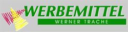 Werbemittel Werner Trache