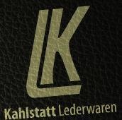 Kahlstatt Hartwig Lederwaren