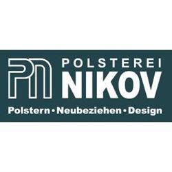 Polsterei Frankfurt polsterei design nikov in frankfurt zeilsheim öffnungszeiten