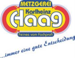 Metzgerei Haag