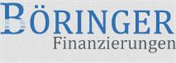 Böringer Klaus Immobilien, Finanzierungen, Versicherungen