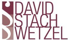Wetzel U. David U. Stach Rechtsanwälte