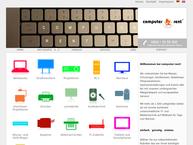Website von Computer-Rent        Www.c-Rent.de