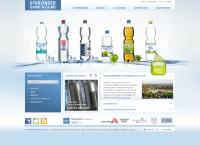 Website von BRÄU AM BERG STARZINGER KG