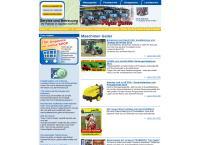 Website von STEFAN GAILER