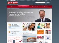 Website von WIFI - WIRTSCHAFTSKAMMER BURGENLAND REGIONALSTELLE NEUSIEDL AM SEE