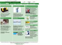 Website von GARVENS SERVICE GESMBH - LANDESSERVICESTELLE LINZ
