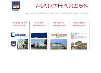 Website von GEMEINDE MAUTHAUSEN