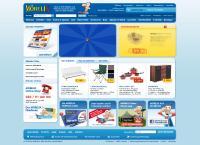 Website von MÖBELIX GRAZ