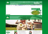 Website von UNSER LAGERHAUS WARENHANDELS GMBH