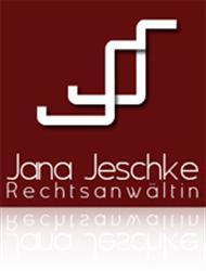 Rechtsanwältin Jana Jeschke