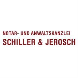 Schiller Jerosch Notar und Anwaltskanzlei