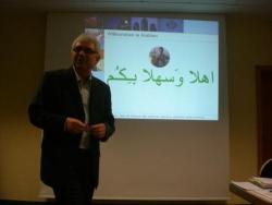 Iranee Sprachtraining & Interkulturelles Coaching