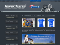 Website von Reifen Toyza