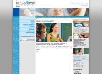 Website von HEUWAAGE