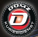 Domz-Kurierdienst