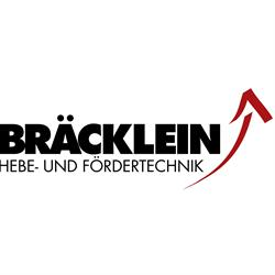 Thomas Bräcklein Hebe- und Fördertechnik