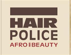 Afro Hair Beauty Hair Police
