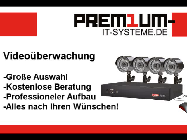 Premium-IT-systeme
