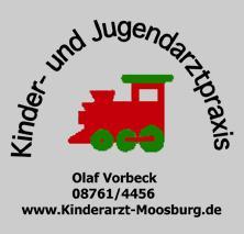 Vorbeck, Olaf- Praxis Für Kinder und Jugendmedizin