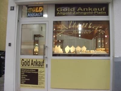 juwelier ludwigsburg