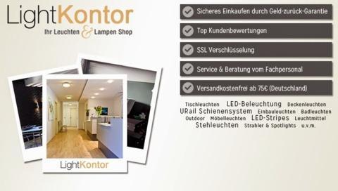 lightkontor gmbh produktion und vertrieb von m bel innenausstattung in wees tarup ffnungszeiten. Black Bedroom Furniture Sets. Home Design Ideas