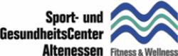 Alte Badeanstalt Fitnesscenter