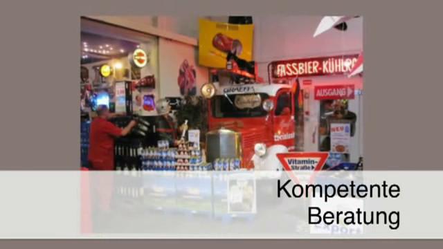 Graeff Getränke KG, Getränke Einzelhandel in Hamburg Osdorf ...