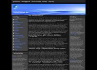 Website von Lange Jens-Ulrich Dr. Arztpraxis Internist