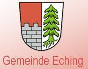 Gemeinde Eching