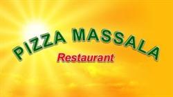 Pizza Massala