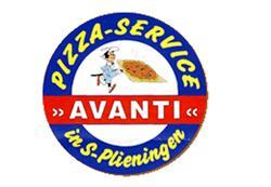 Pizzaservice Avanti