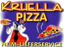 Pizza Kruella
