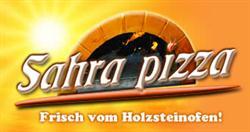 Sahra Pizza Holzsteinofen