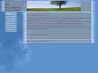 Website von Hausärztliche Gemeinschaftspraxis Dres. Scheida