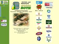 Website von Both Getränkehdl. Getränkemarkt